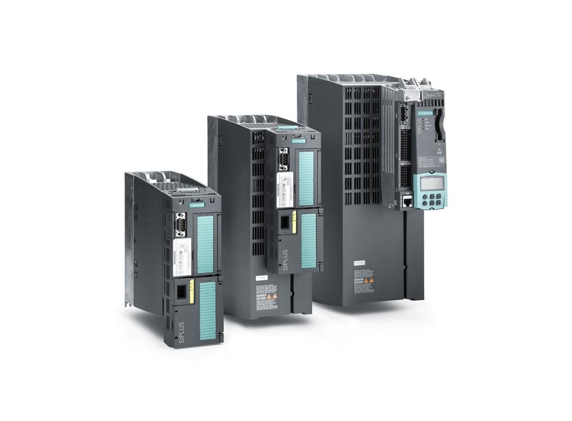 SIPLUS Antriebstechnik für extreme Anforderungen