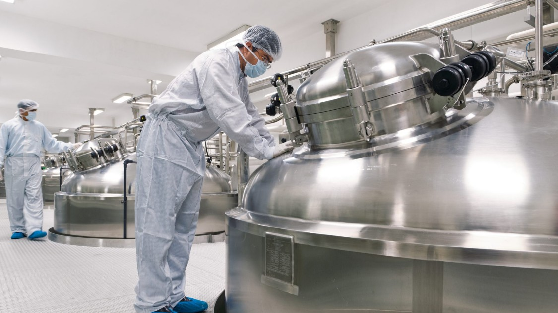 Хімічні активні фармацевтичні інгредієнти (АФІ) у процесі первинної   обробки