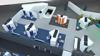SPS Siemens MindSphere Partner Lounge