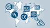 Tavledesignstandardisering til verdensmarkedet