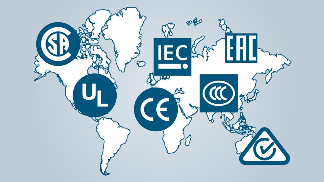 global standards