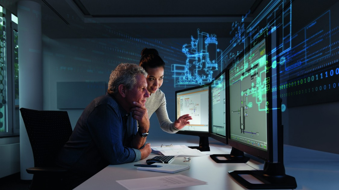 Simulering för ökad kvalitet i projekt inom processindustrin, uppdatering kring SIMIT, 23 oktober 2020