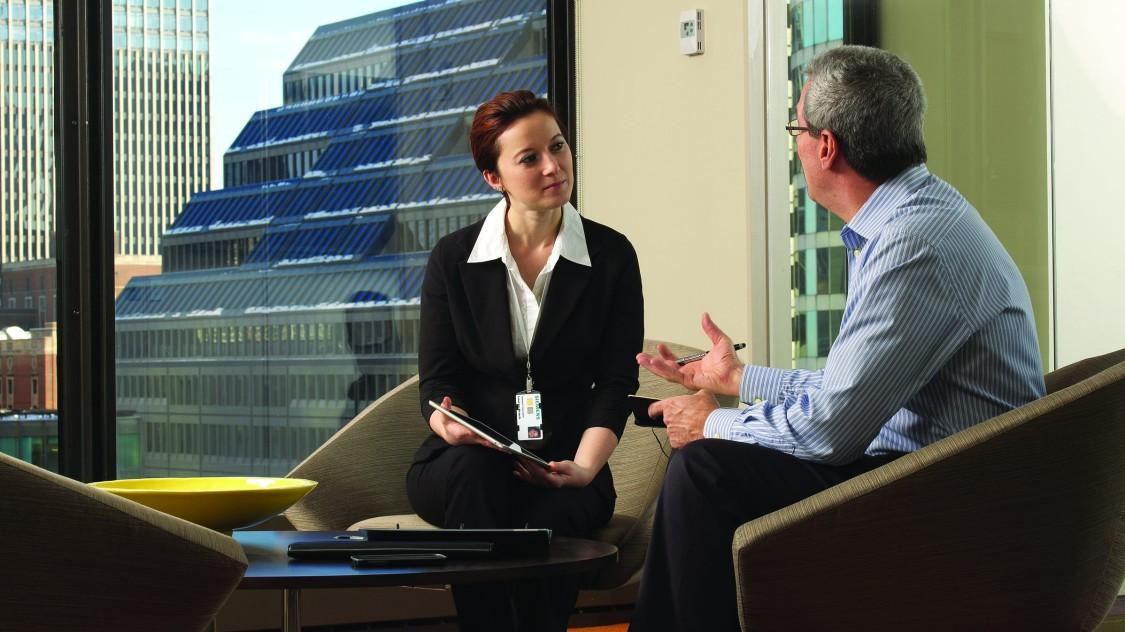 Energie- und Nachhaltigkeits-Consulting