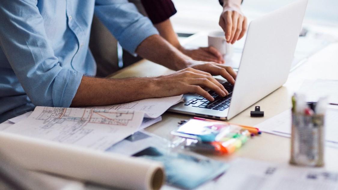 Outil en ligne HIT pour faciliter le travail quotidien