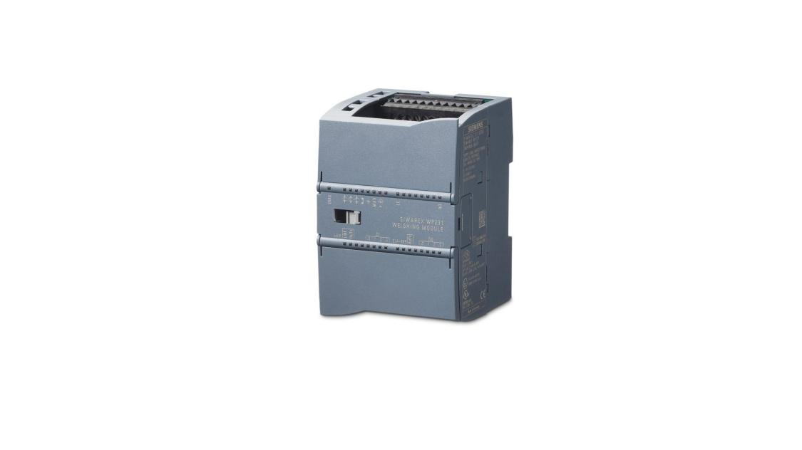 USA - SIWAREX WP231 weighing module