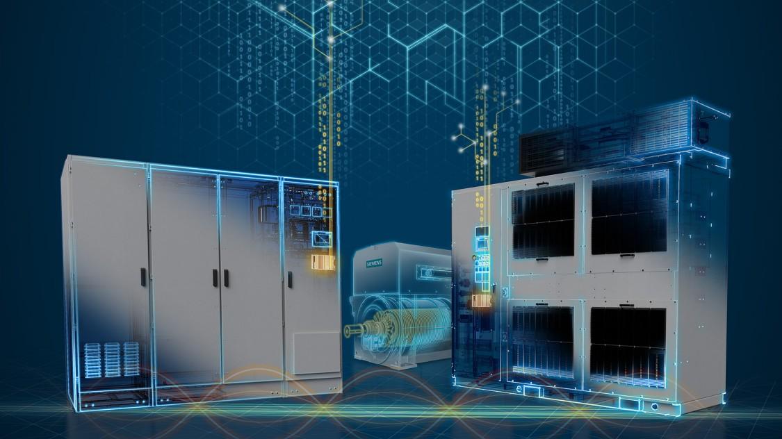 Проектные решения и электроприводные системы