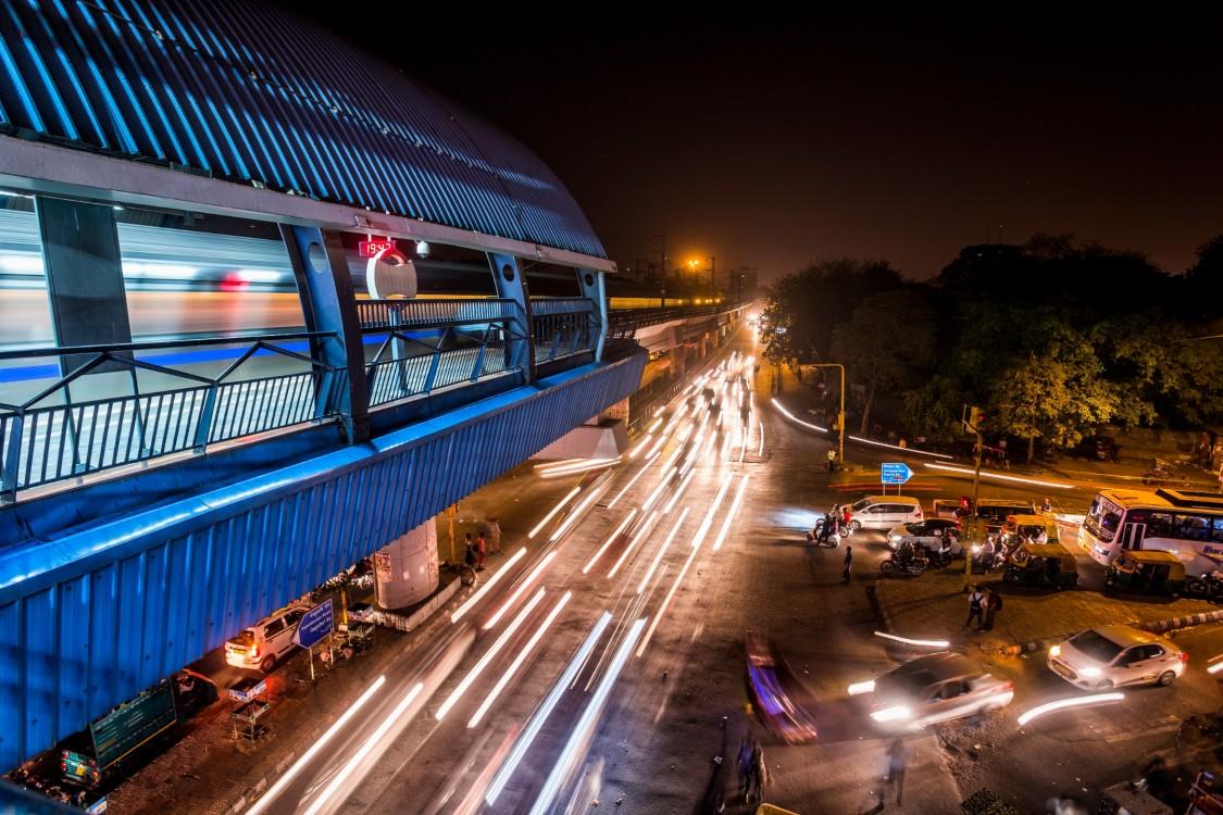Urban Transport Vehicles