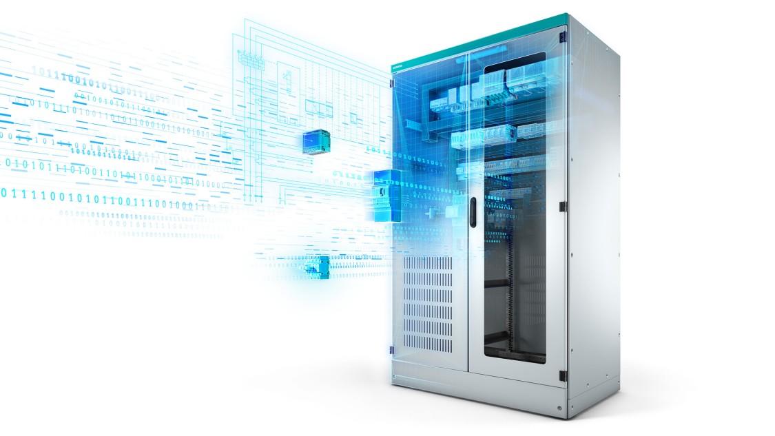 Der modulare Systembaukasten SIVACON 8MF1 ermöglicht maßgeschneiderte Lösungen