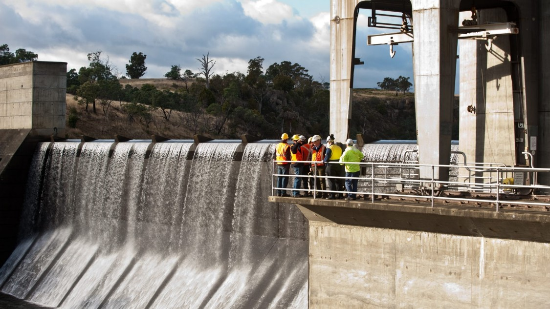 Hydro Tasmania upgrades and automates its power system study approach with PSS®E