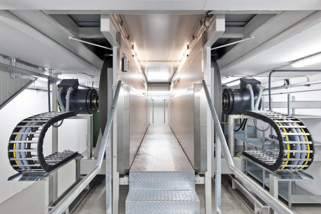 Siemens Prüfstandtechnik im Einsatz bei Akustikzentrum GmbH