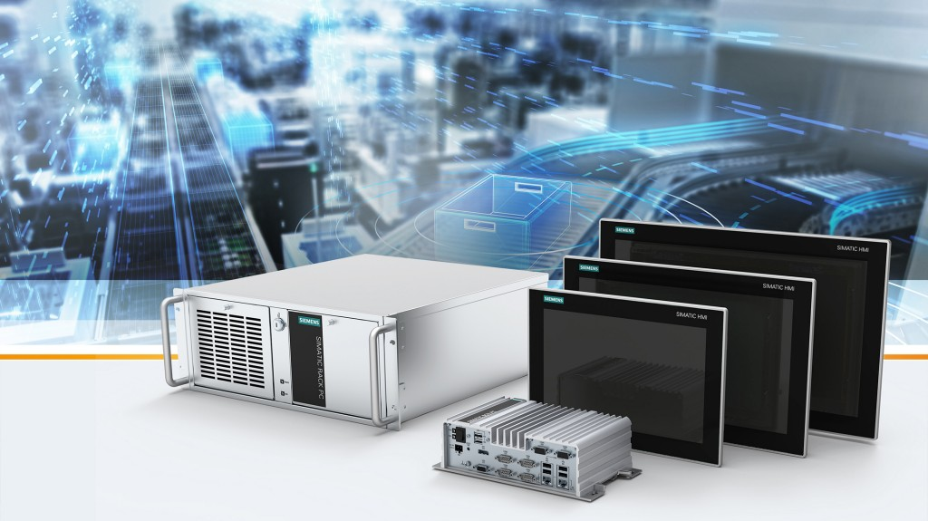 Basic industrial PCs for many different applications in the price-sensitive segment
