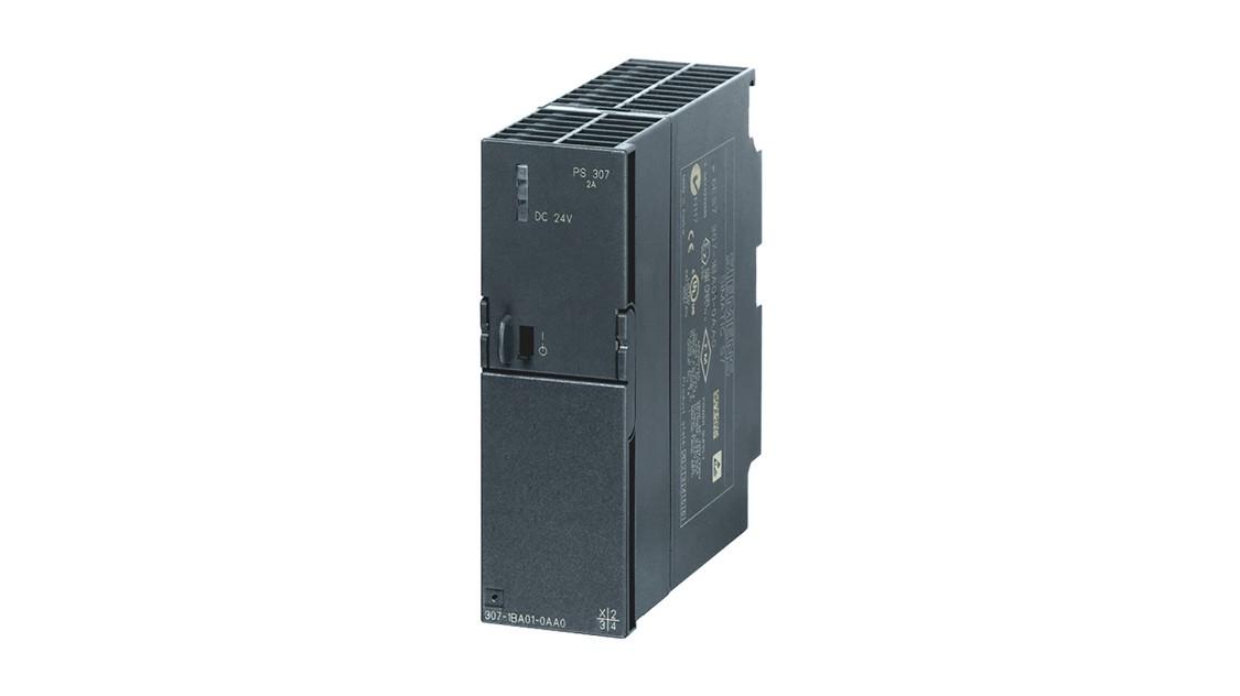 产品图片 - SIMATIC S7-300 适配的 SITOP 电源,PS 307,24 V/2 A