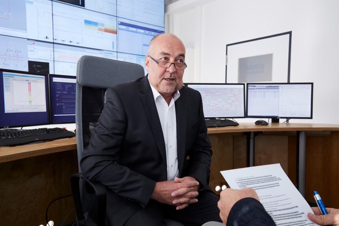 Prof. Dr.-Ing. Rainer Krebs