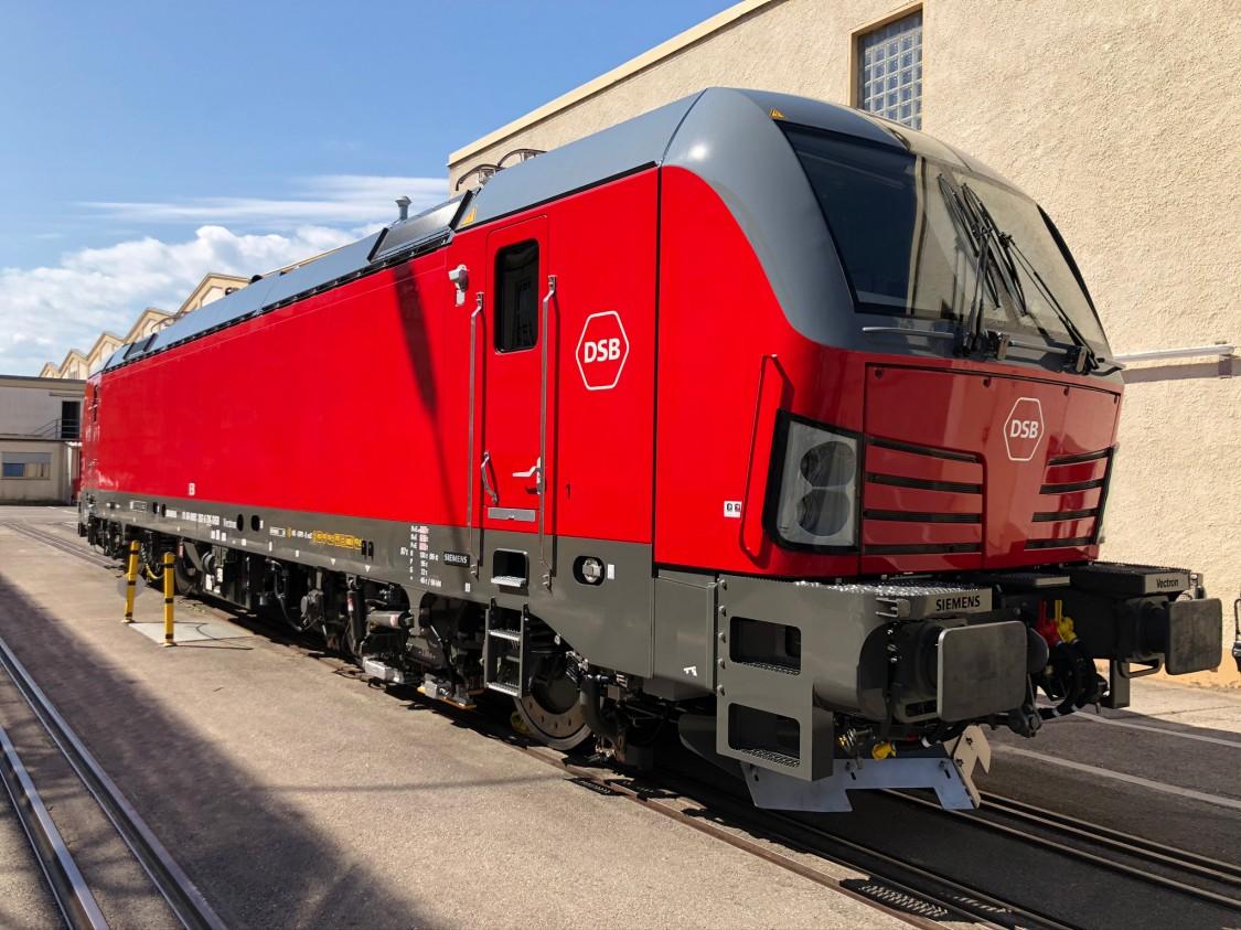 Локалізація у виробництві залізнодорожної техніки