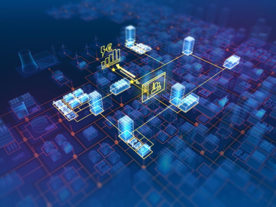 Smart power distribution