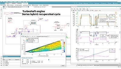 Siemens bringt für die Simulationssoftware Simcenter Amesim eine neue Version auf den Markt. Mit der neuen Version können in Branchen wie dem Schiffbau und der Luftfahrt nun digitale Zwillinge noch einfacher erstellt werden.