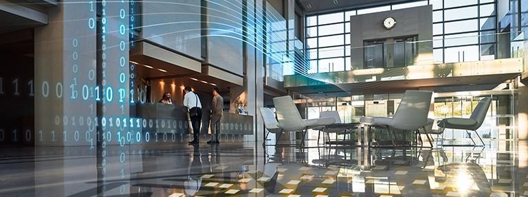 Siemens Building Technologies