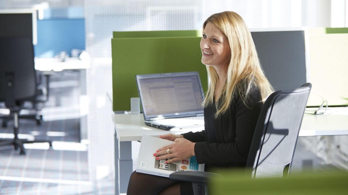 Arbeiten bei Siemens - Wie bringe ich meine privaten Lebenspläne und beruflichen Ambitionen in Einklang?