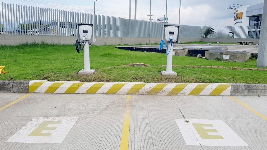 Siemens S.A. Колумбия | Тенхо, Колумбия