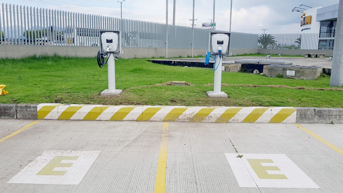 Siemens S.A. Колумбия   Тенхо, Колумбия