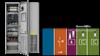Line connection module for SINAMICS S120 CM cabinet modules