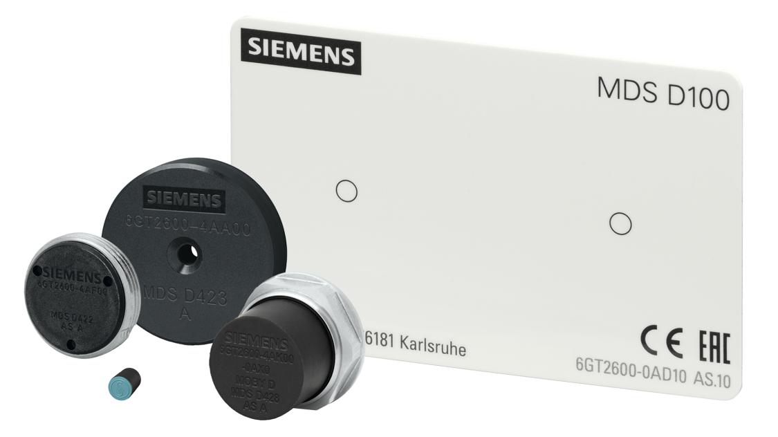 SIMATIC RF300 Transpondedor ISO