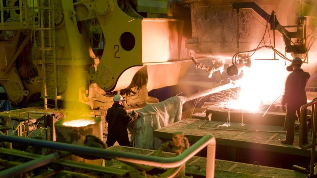 AK Steel, United States
