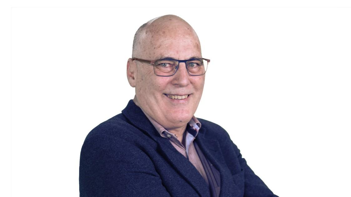 Gustav Steynberg