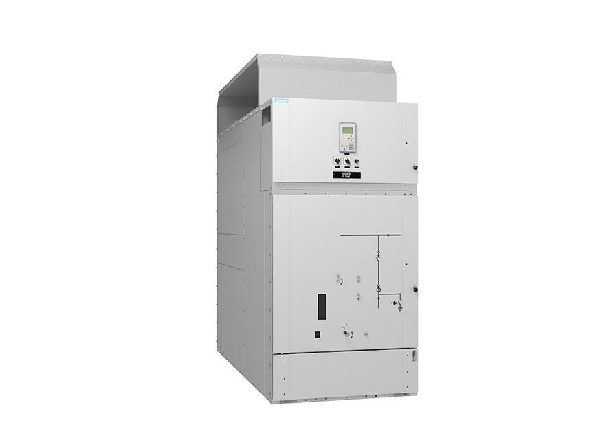NXAirS 40.5 kV 空气绝缘开关设备