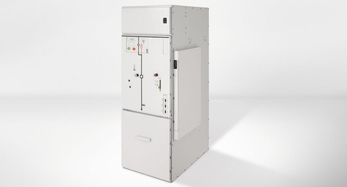 Medium-voltage switchgear NXPLUS C Wind