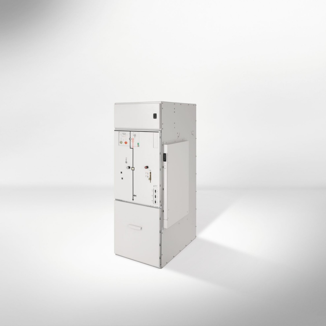 NXPLUS C Wind Rozdzielnica średniego napięcia 36kV w izolacji powietrznej
