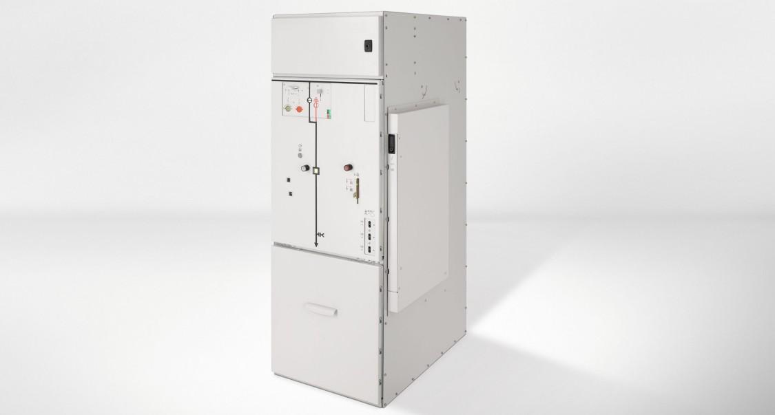 Mittelspannungsschaltanlage NXPLUS C Wind