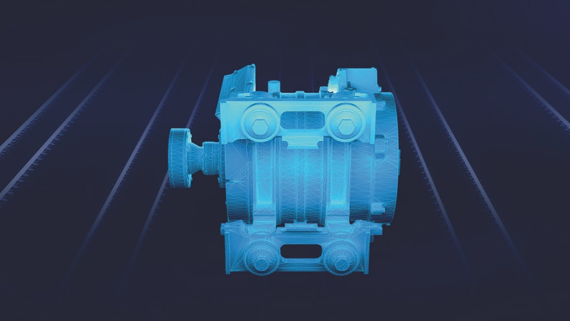 Traction motors from MoComp