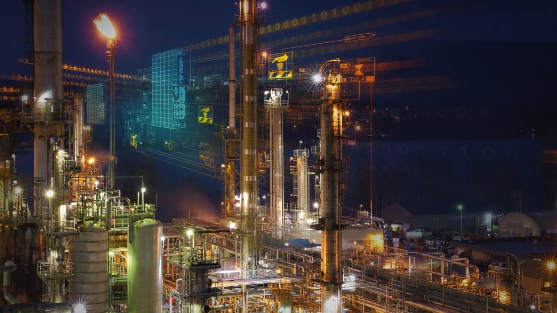 Safety Integrated ermöglicht funktionale Sicherheit in der Prozessindustrie für den zuverlässigen, flexiblen Schutz von Mensch, Maschine und Anlage