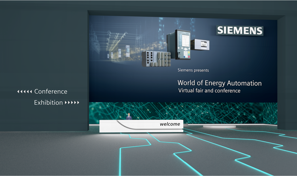 World of enery automation