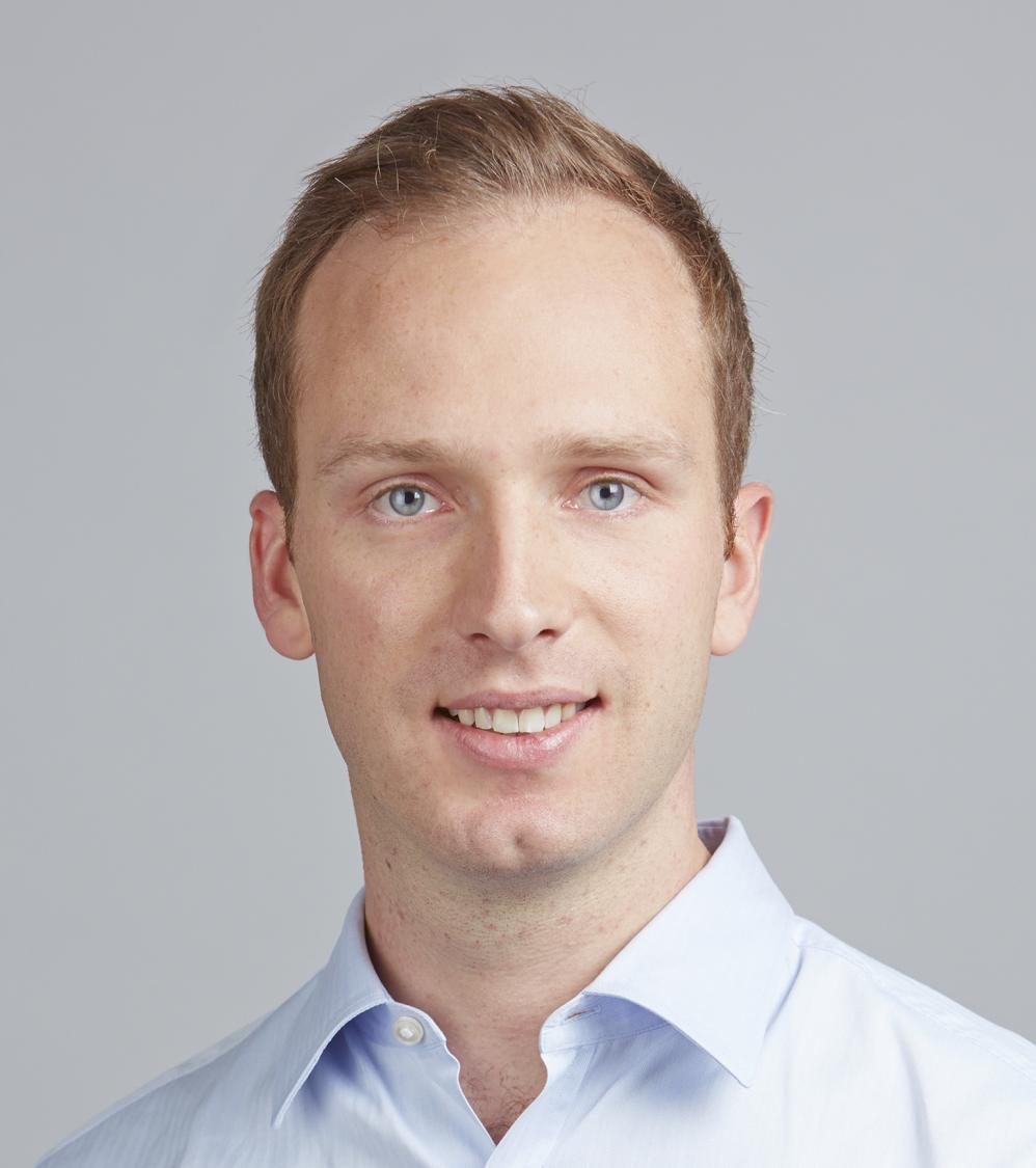 Paul Pochin (He/Him/His)  Financial Audit Director