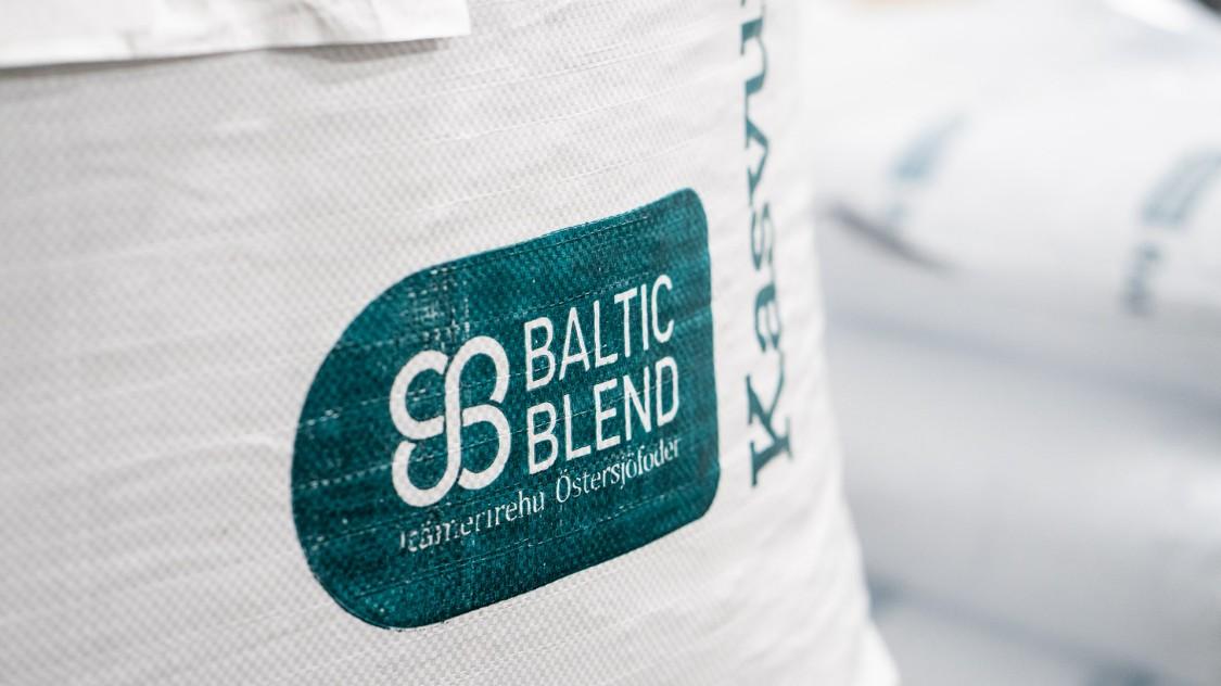 Baltic Blend