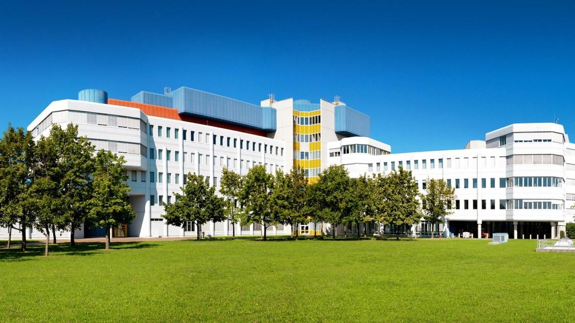 Standort München-Perlach