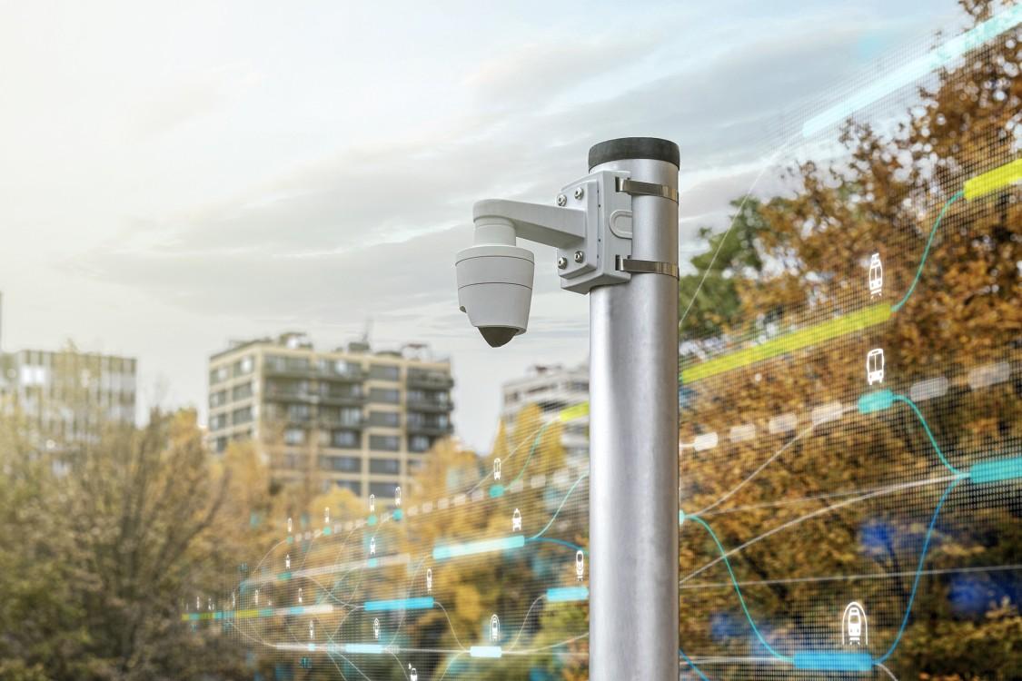 Traffic detectors