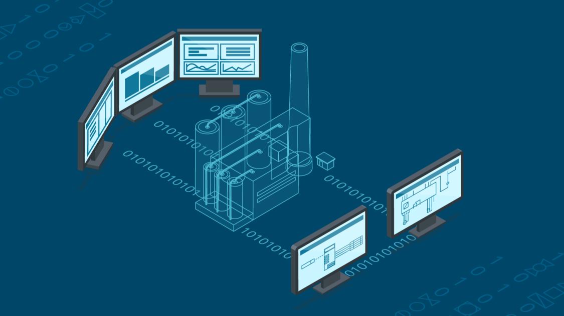 smart monitoring app- reduce cost