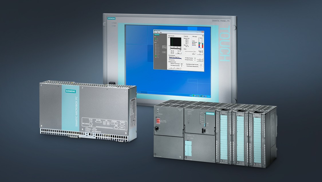 Classic Modules: Guide | SCE Learning & Training Documents | Siemens