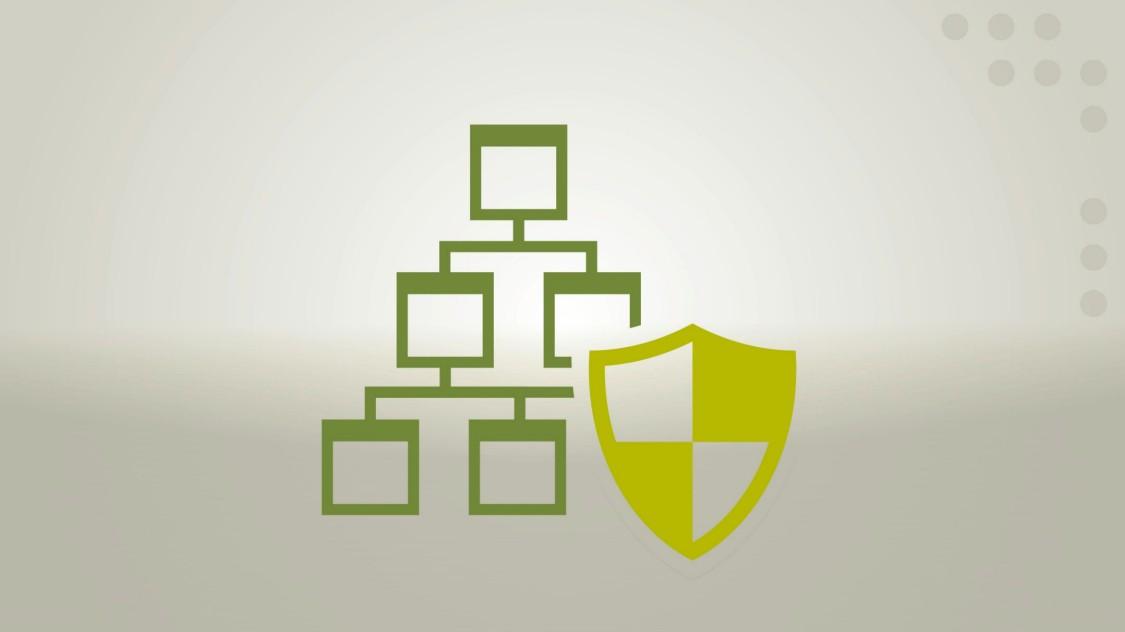 Безопасность сети