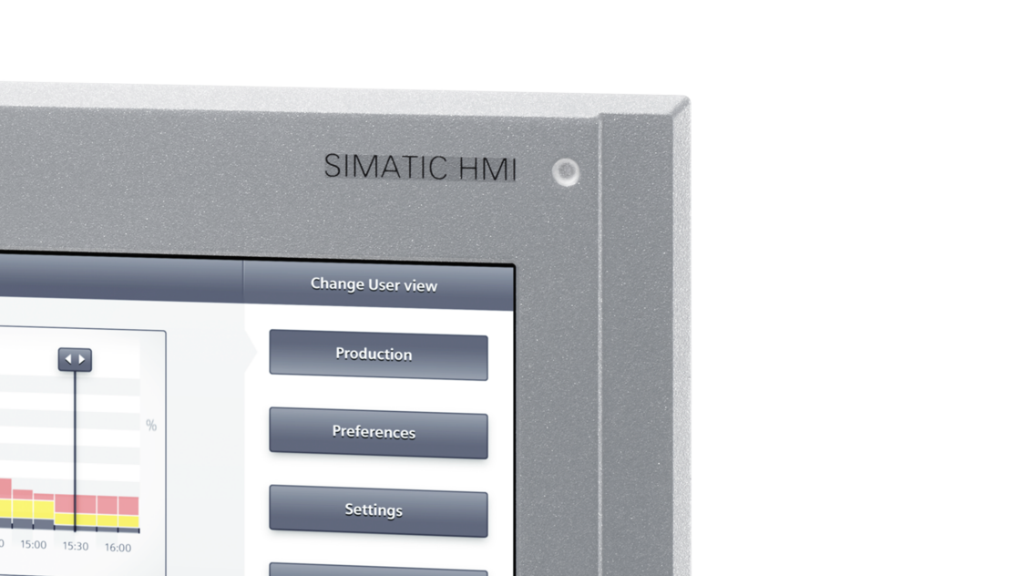 SIMATIC HMI Comfort Outdoor Panel