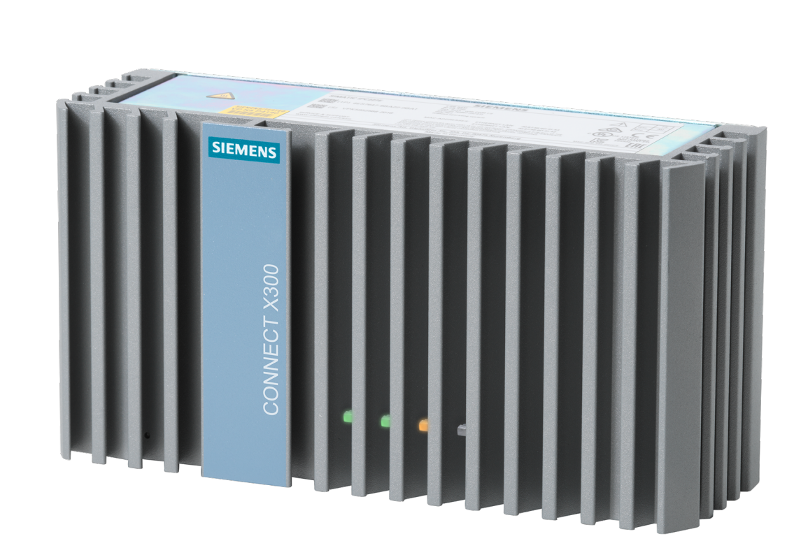 The Connect X300 Gateway allows to connect your existing devices present in your building to the Cloud.