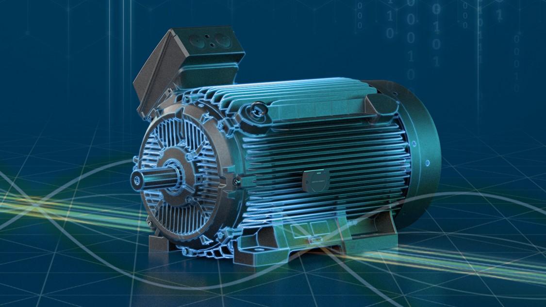 Электродвигатели SIMOTICS SD низкого напряжения следующего поколения