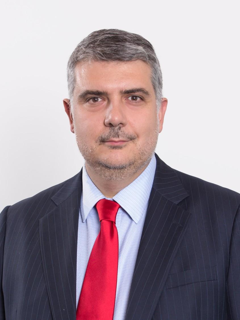 Mauro Giudicianni