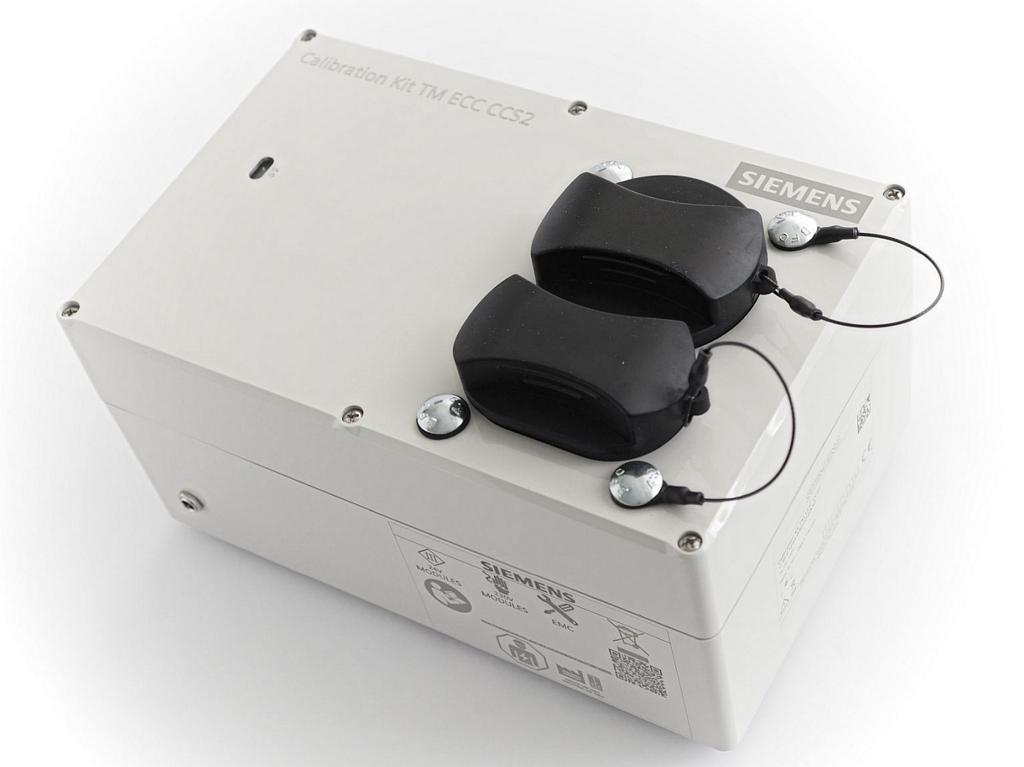 SIMATIC ECC Calibration Kit E-Car DC Charging