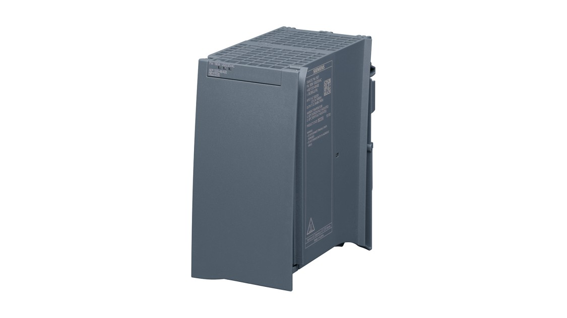 Product image SITOP in SIMATIC S7-1500 design, PM1507, 24 V/8 A