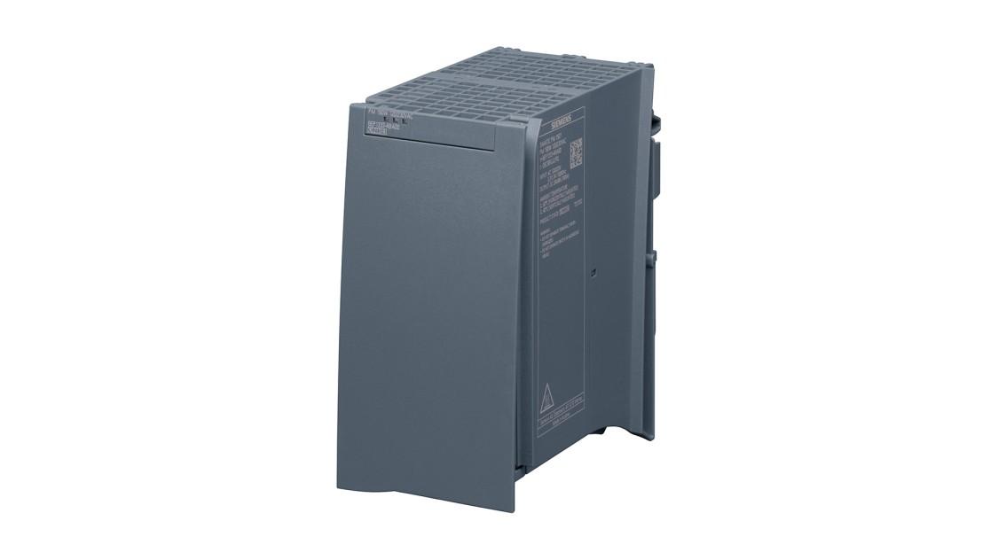 Fotografie produktu SITOP v designu SIMATIC S7-1500, PM1507, 24 V/8 A