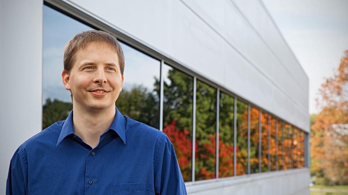 Inventor Heiko Claussen